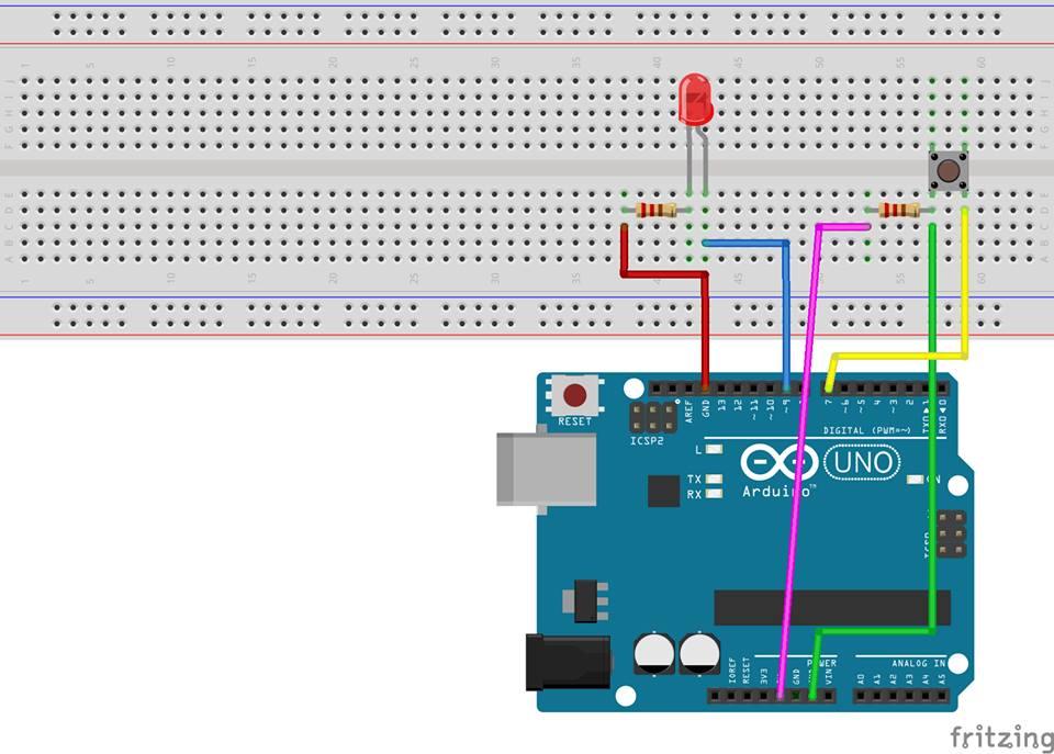 Arduino jurnal sistem dan teknologi informasi