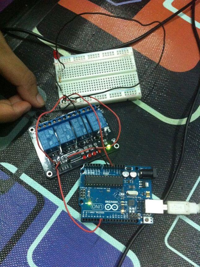 Final project automatic egg incubator jurnal sistem
